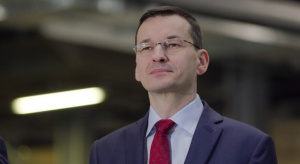 Morawiecki: ci, którzy zarabiają więcej, powinni płacić troszeczkę więcej