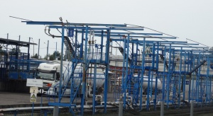 Barter zakłada dalszy wzrost sprzedaży LNG
