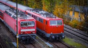 Niemieckim kolejom zabraknie kilku miliardów euro