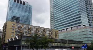Griffin coraz bliżej budowy wieżowca w centrum Warszawy