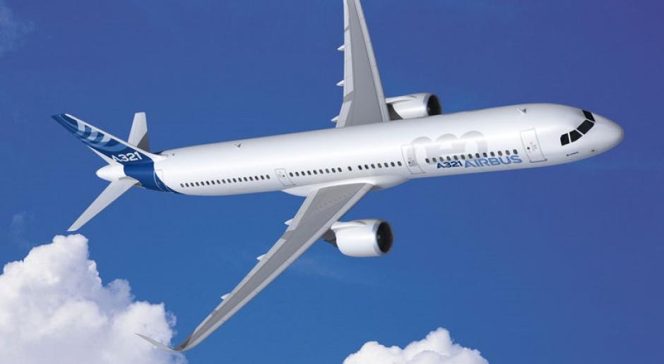 Na koniec roku Airbus pobił Boeinga