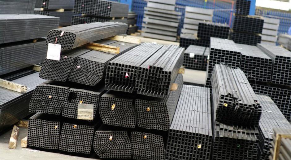 Przychody ze sprzedaży Konsorcjum Stali przebiły 900 mln zł