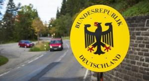 Niemcy wprowadziły kontrole graniczne przed szczytem G20
