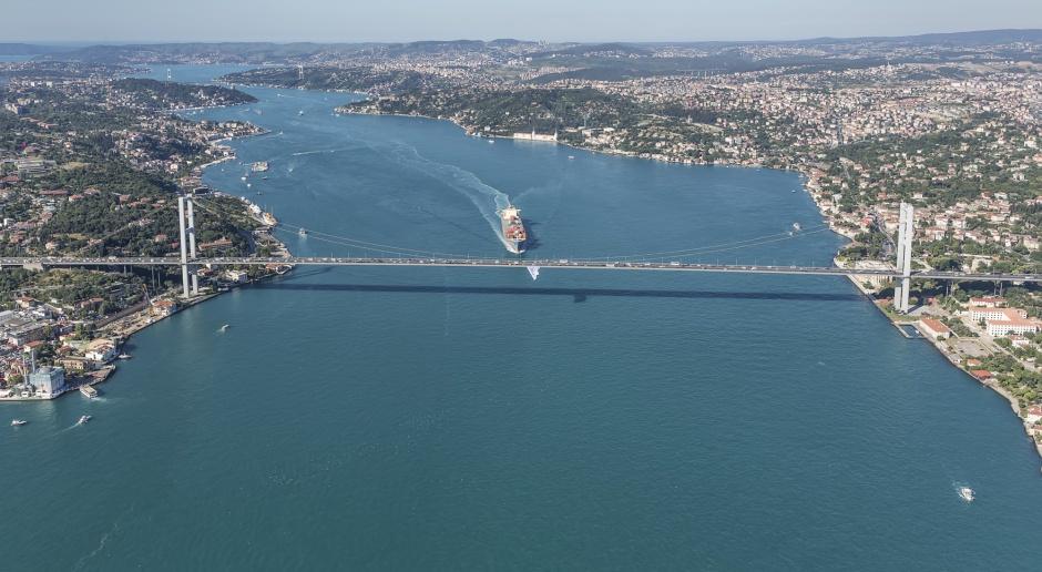 Zagraniczne firmy mają sporo do stracenia w Turcji