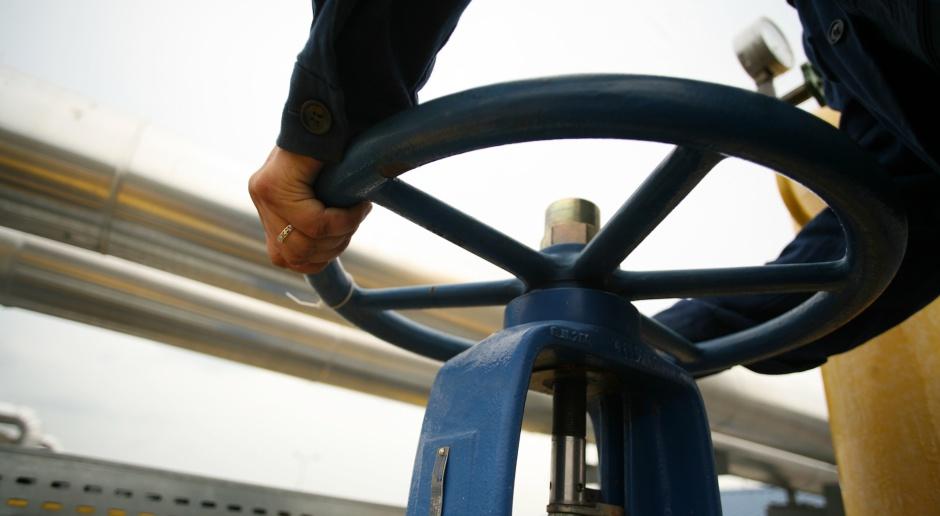 Grecy kibicują gazociągowi z Rosji na południe Unii Europejskiej