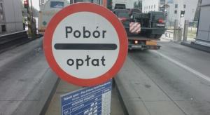 Szlabany mają zniknąć z państwowych autostrad