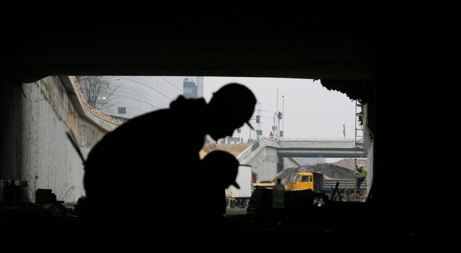 Jest zezwolenie na budowę tunelu pod Świną