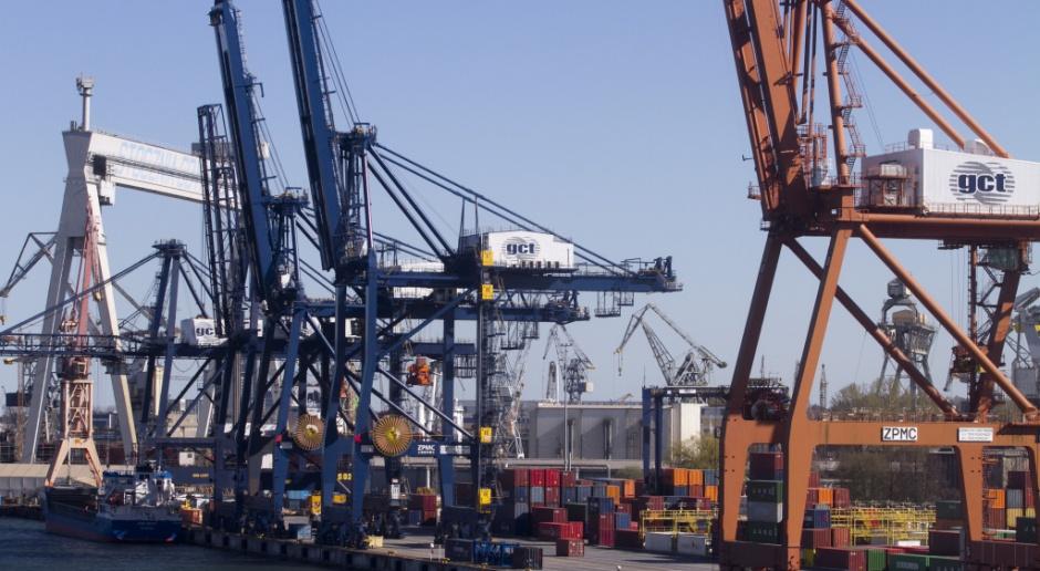 Navimor-Invest zawarł umowę z Portem Gdynia