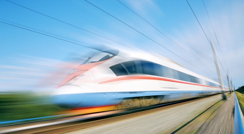 Koszt budowy brytyjskiej szybkiej kolei może wzrosnąć o kolejne 20 proc.