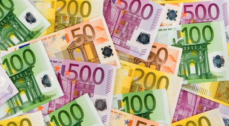 Z końcem września na rachunkach budżetowych było 8,3 mld euro