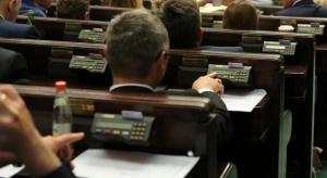 Sejm przyjął ustawę o budowie kanału przez Mierzeję Wiślaną