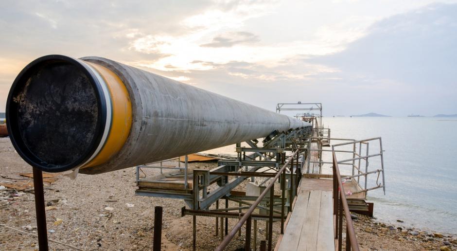 Baltic Pipe może przesyłać gaz już w październiku 2022 r.