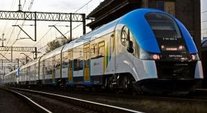 Koleje Śląskie przenoszą się do byłej bazy Przewozów Regionalnych