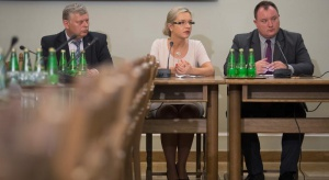 Komisja ds. Amber Gold zawiadomiła prokuraturę ws. 6 świadków