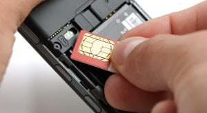 Podmiana karty SIM pomaga okradać rachunki bankowe