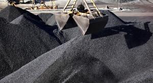 Sprzedaż węgla w październiku była rekordowa