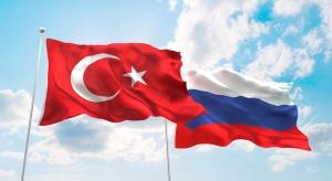 Turkish Stream otrzymał pierwsze pozwolenia od władz Turcji