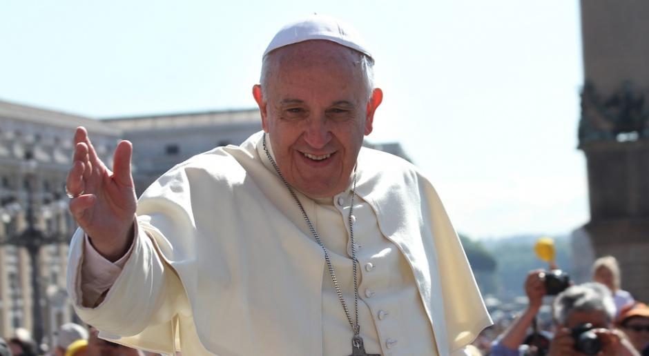 Watykan: Papież: Małe gesty miłości zmieniają historię