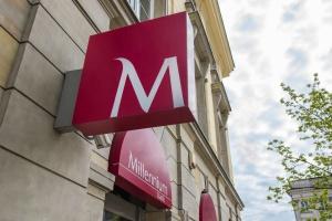 Kolejne rezerwy Banku Millennium na kredyty frankowe. Tym razem pół miliarda