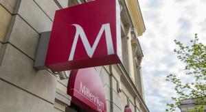 Kredyty frankowe wywierają presję na ratingi Banku Millennium