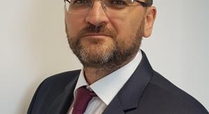 Nowy szef Application Services w Capgemini Polska