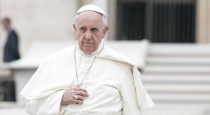 Papież Franiszek napisał o OZE na Twitterze
