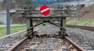 Jakie znaczenie statusu infrastruktury lokalnej na kolei?