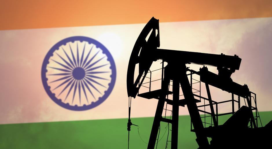 Sektor przemysłowy w Indiach