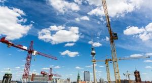 Branża budowlana w UE wyszła z kryzysu. Rośnie sprzedaż i kapitalizacja spółek