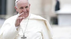 Papież apeluje, aby porzucić uzależnienie od paliw kopalnych