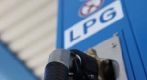 Rośnie krajowe zużycie gazu płynnego LPG