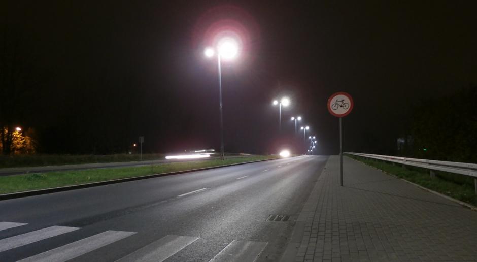 Energa Oświetlenie zmodernizuje oświetlenie uliczne w Wąbrzeźnie