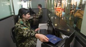 Ukraina zakazuje wjazdu obcokrajowcom