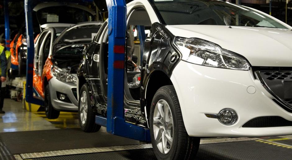 Grupa PSA komentuje możliwość fuzji FCA i Renault