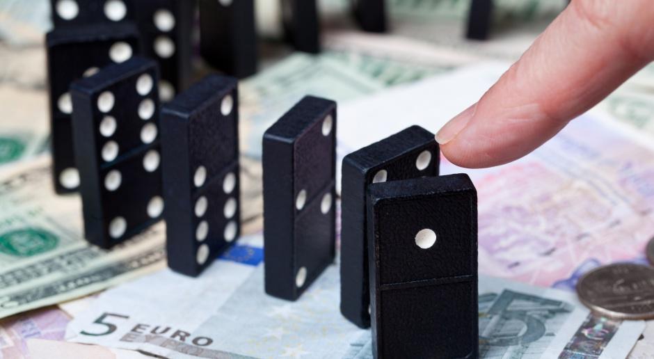 Skąd nadejdzie następny kryzys gospodarczy? Z Chin czy z Europy?