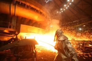 Hutniczy świat goni utraconą produkcję, a unijni producenci powiększają straty