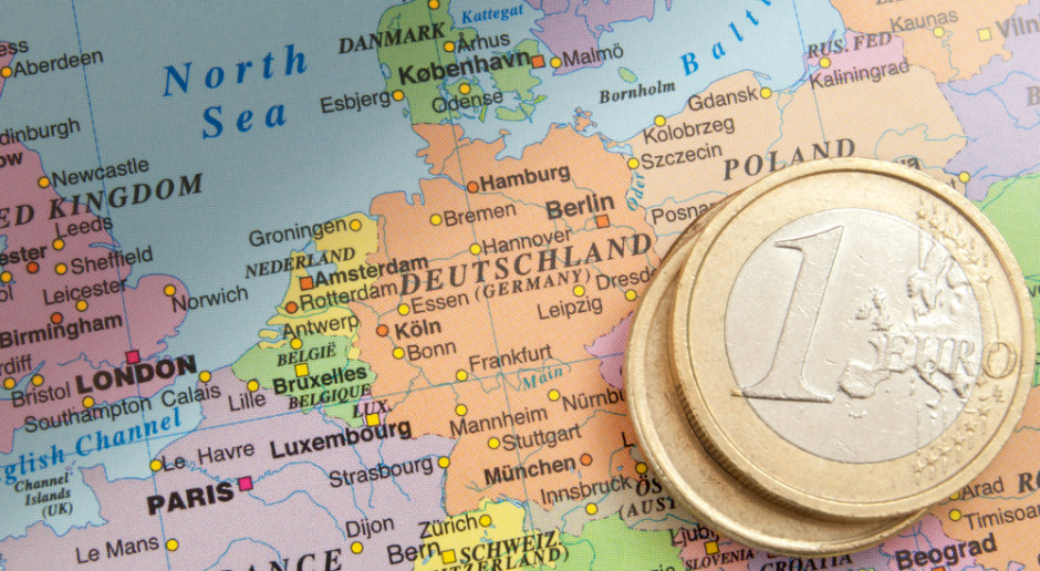 Niemiecka gospodarka nadal rośnie