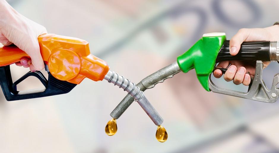 Podwyżki cen benzyn i oleju napędowego powinny wkrótce wyhamować