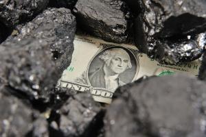 Amerykanie wydobyli najmniej węgla od 40 lat