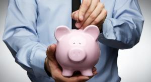 Ponad połowa Polaków trzyma oszczędności w skarpecie.