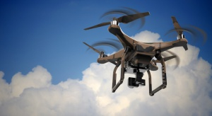 Adamczyk: drony w Strategii na rzecz Odpowiedzialnego Rozwoju