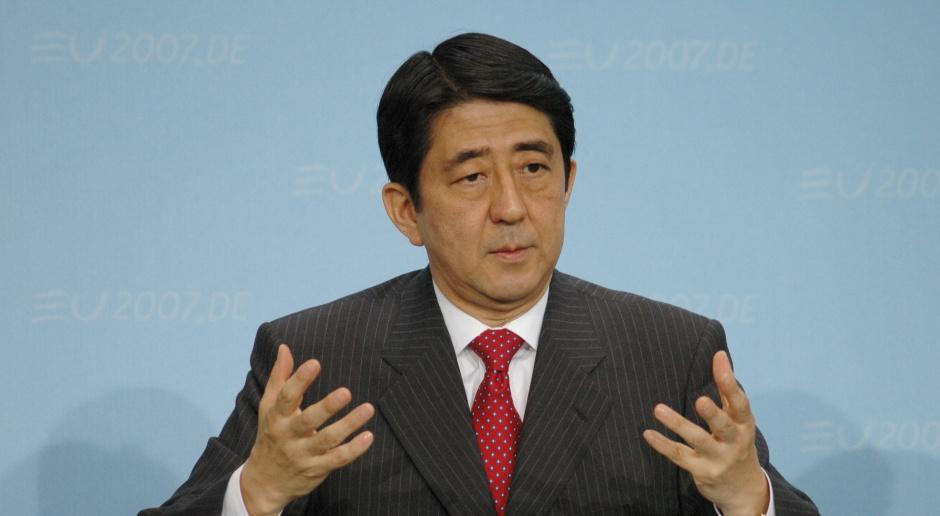 Bilion dolarów na ratowanie japońskiej gospodarki
