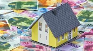 Resort finansów pozytywnie o propozycję KNF w sprawie kredytów frankowych