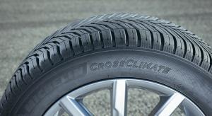 Michelin: rozwój gamy CrossClimate