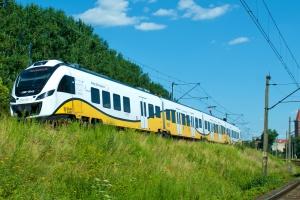 Nowe pociągi w rozkładzie jazdy Kolei Dolnośląskich