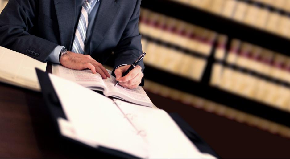 Rynek usług prawniczych rośnie w siłę. Warszawa najlepszą lokalizacją na biuro