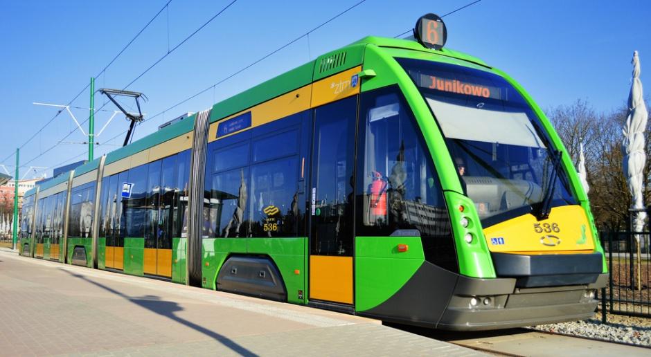 Za dwa lata poznaniacy pojadą nową trasą tramwajową do Naramowic