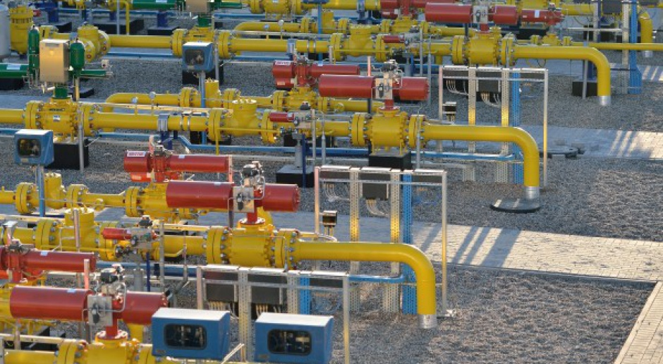 Magazyny gazu są niemal pełne. Na Europę padł strach