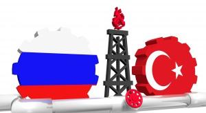 Polska w gazowych kleszczach