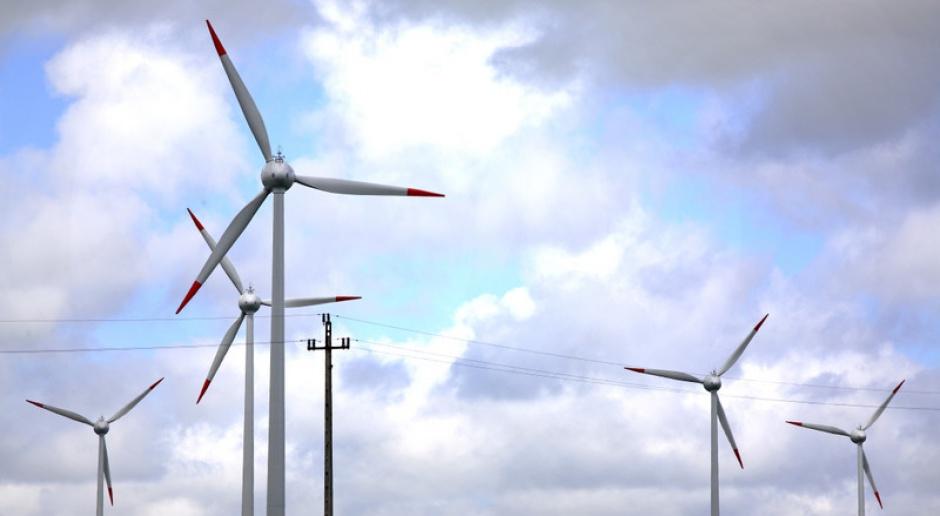 Ograniczanie produkcji wiatraków na polecenie operatora? Jak nic innego nie pomoże…